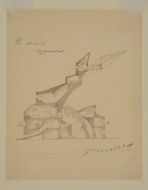 Ladovski's Communal House
