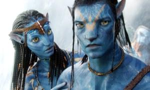 Still from Avatar.