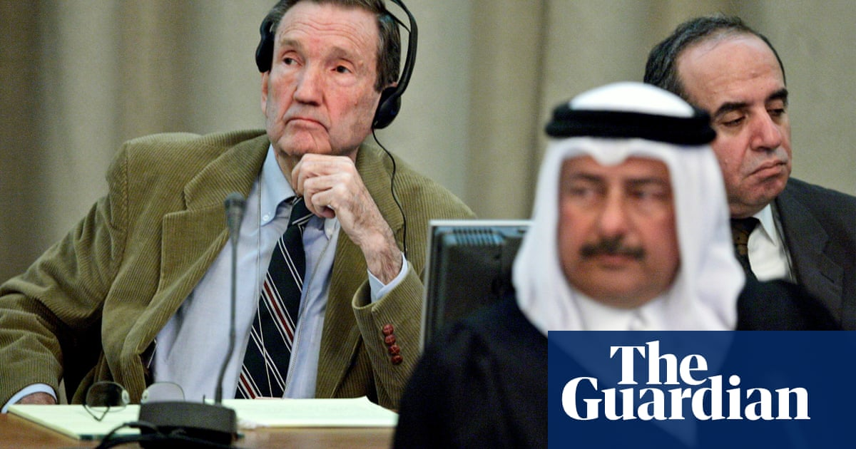 Ramsey Clark, attorney general who represented Saddam Hussein, dies at 93