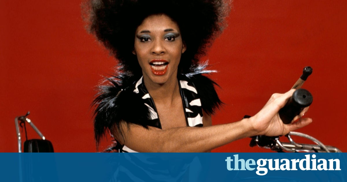 Cult Heroes Betty Davis Blistering Funk Pioneer And Fearless - 5 of the worlds most fearless travel pioneers