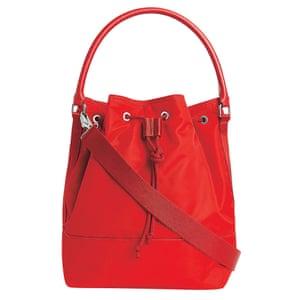 Red, £69, arket.com