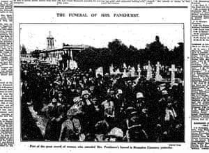 Manchester Guardian, 19 June 1928.
