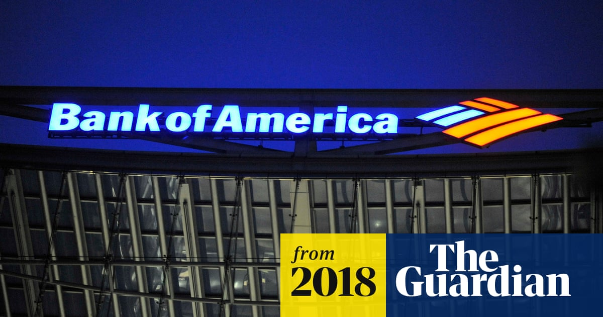 Bank Of America Hiring Brand Safety Officer To Clean Up Online Ads Internet The Guardian