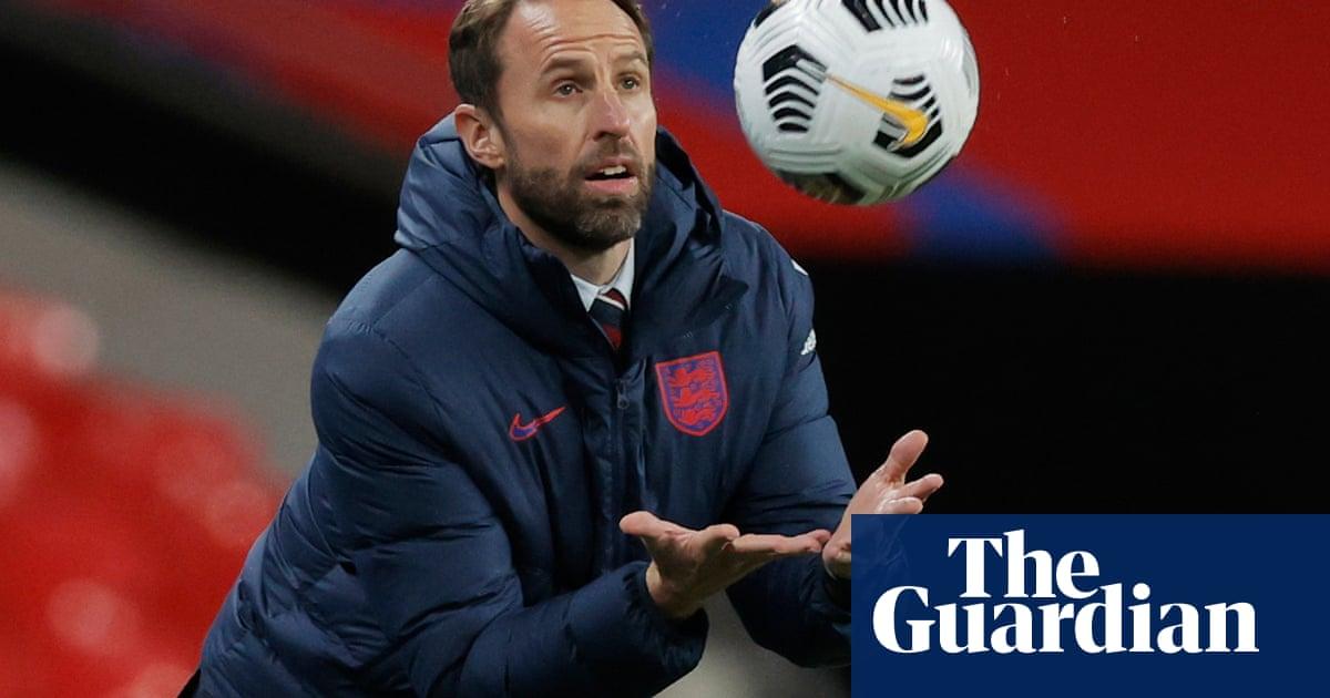Gareth Southgate hopes FA can get fans into England v Scotland