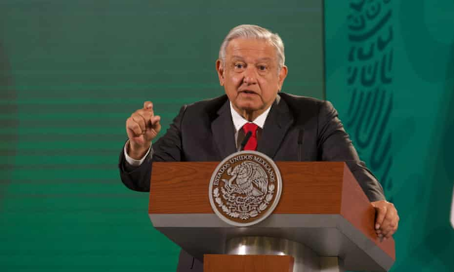 The criminal accusations have deepened the acrimony between López Obrador administration and the scientific community.