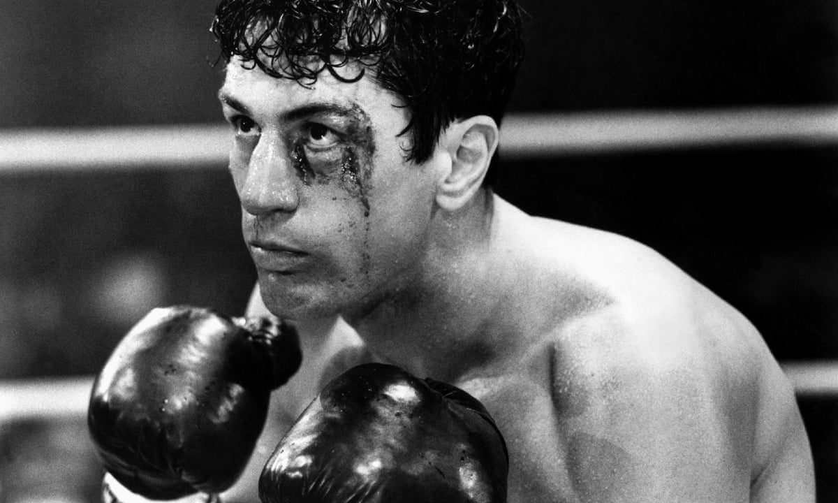 Raging Bull The Punch In Scorsese S Ring Cycle Archive 1981 Martin Scorsese The Guardian
