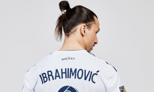 new arrivals 41d65 d3e30 Why Zlatan's move to LA Galaxy is bad for Major League ...
