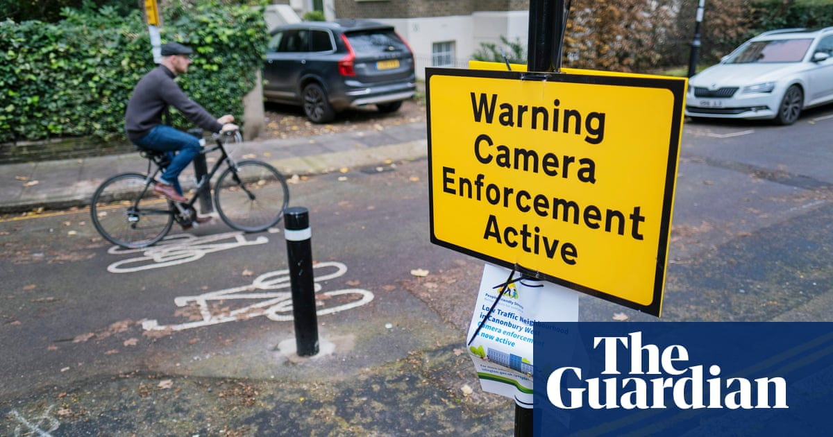 Cycling schemes popular with London voters, analysis finds