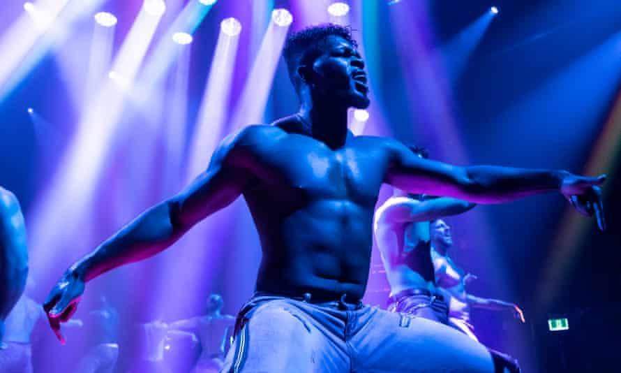 Las vegas live sex on stage
