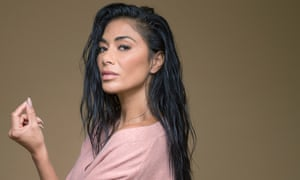 Nicole Scherzinger rose to fame as the lead singer of the Pussycat Dolls.