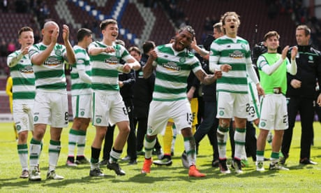 The English can stop sneering at Scottish football now | Kevin McKenna