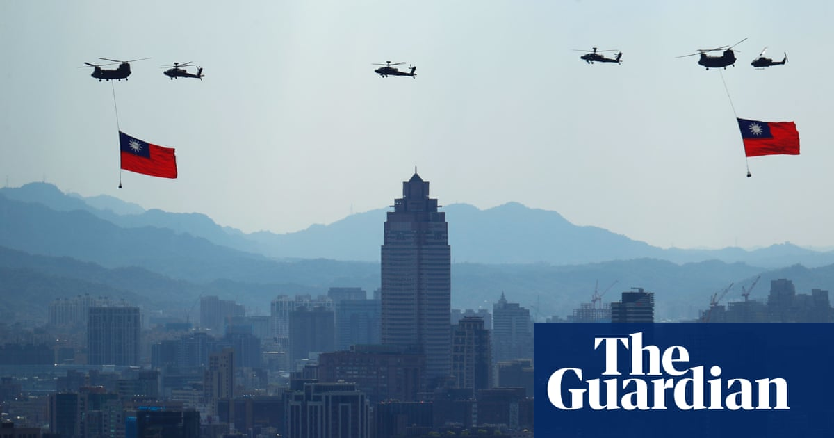 Taiwan has no right to join UN, China says, as US ratchets up tensions
