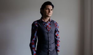 Corey Feldman: 'Nobody wants to go after the bad guys.'