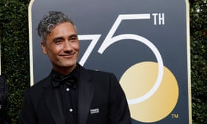 Film director Taika Waititi says his home country of New Zealand is racist.