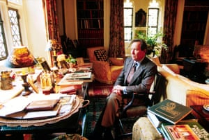 At Nyman's House, West Sussex, 1994