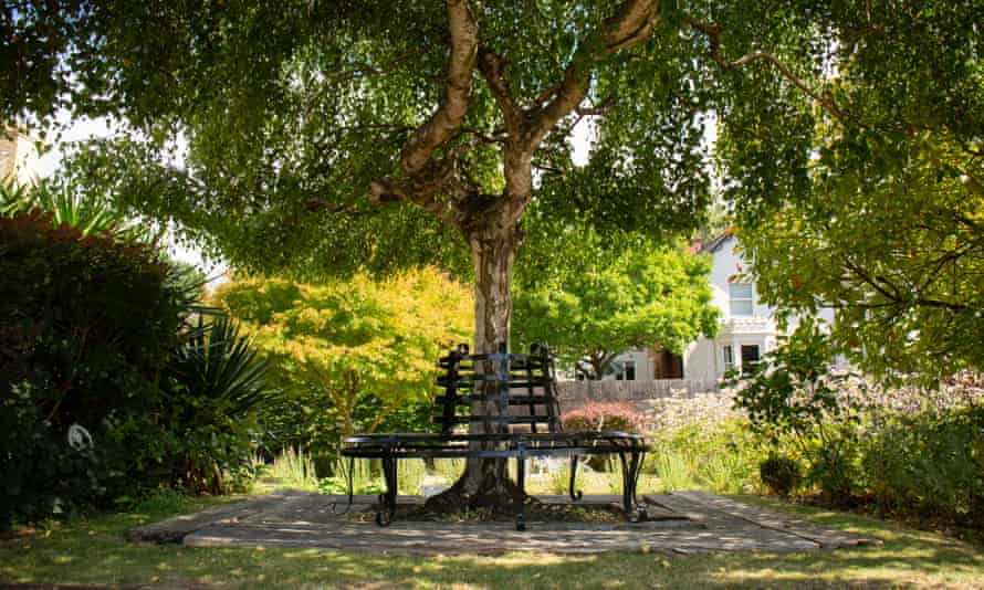 The greenman garden