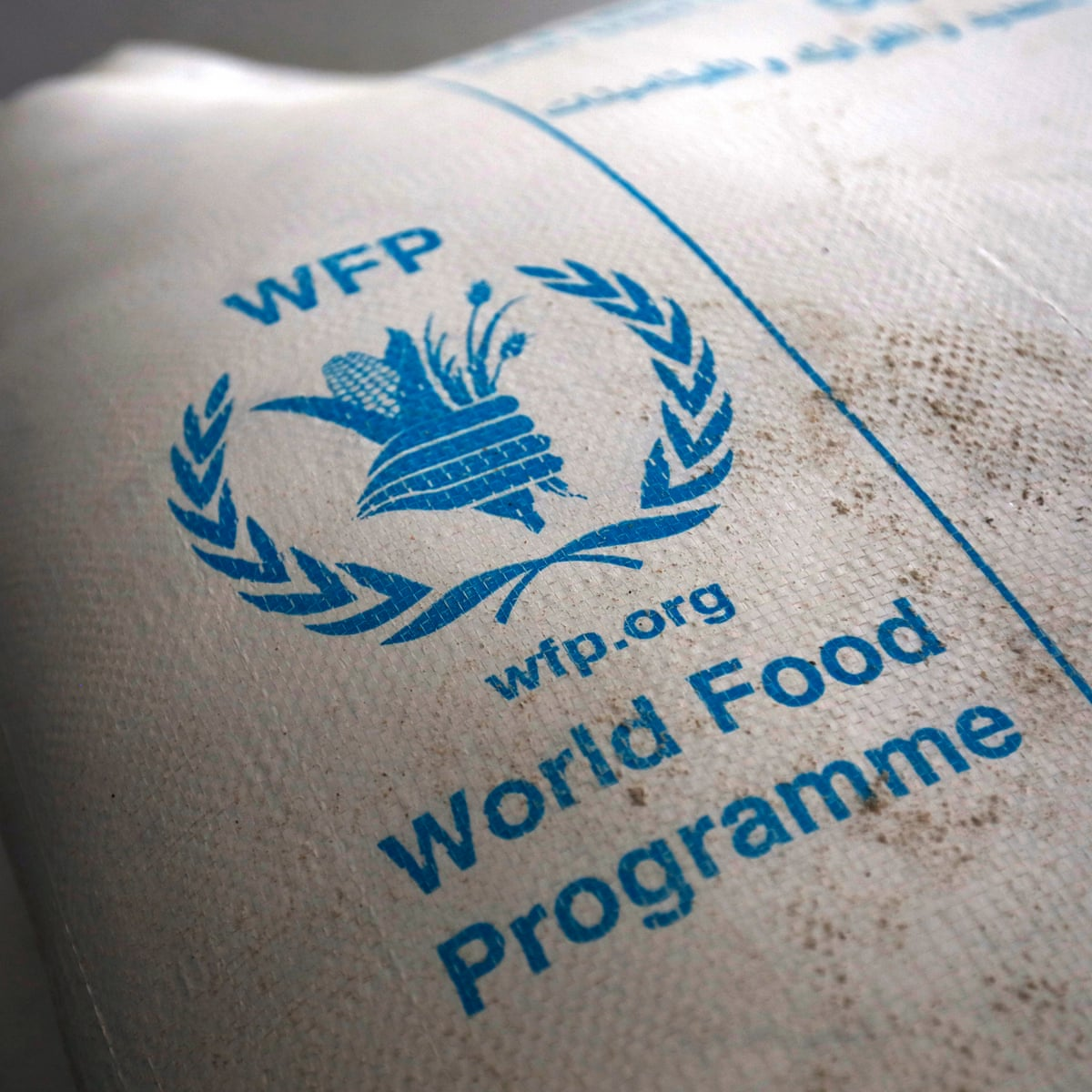 Un S World Food Programme Wins Nobel Peace Prize World News The Guardian