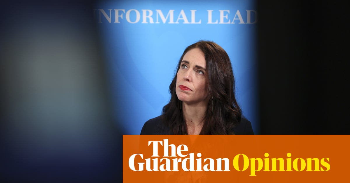 Even as Ardern signals alignment with US, New Zealand still seeks to maintain distance