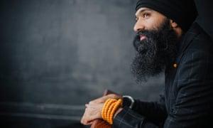 L-Fresh the Lion's new single features Parvyn Kaur Singh.