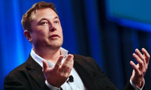 """Elon Musk, Tesla and SpaceX CEO, tweeted plans in October for his """"Teslaquila""""."""