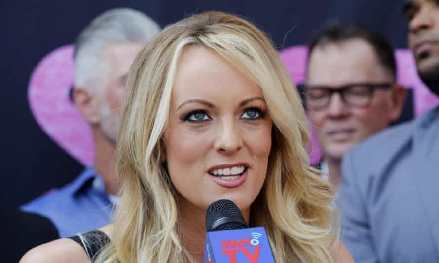 Stormy Daniels is strongly rumoured to be part of Celebrity Big Brother this year.