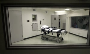 A conservative group claims capital punishment is a 'broken system marked by inefficiency, inequity and inaccuracy'.