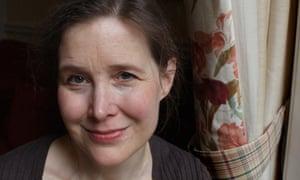 Ann Patchett.