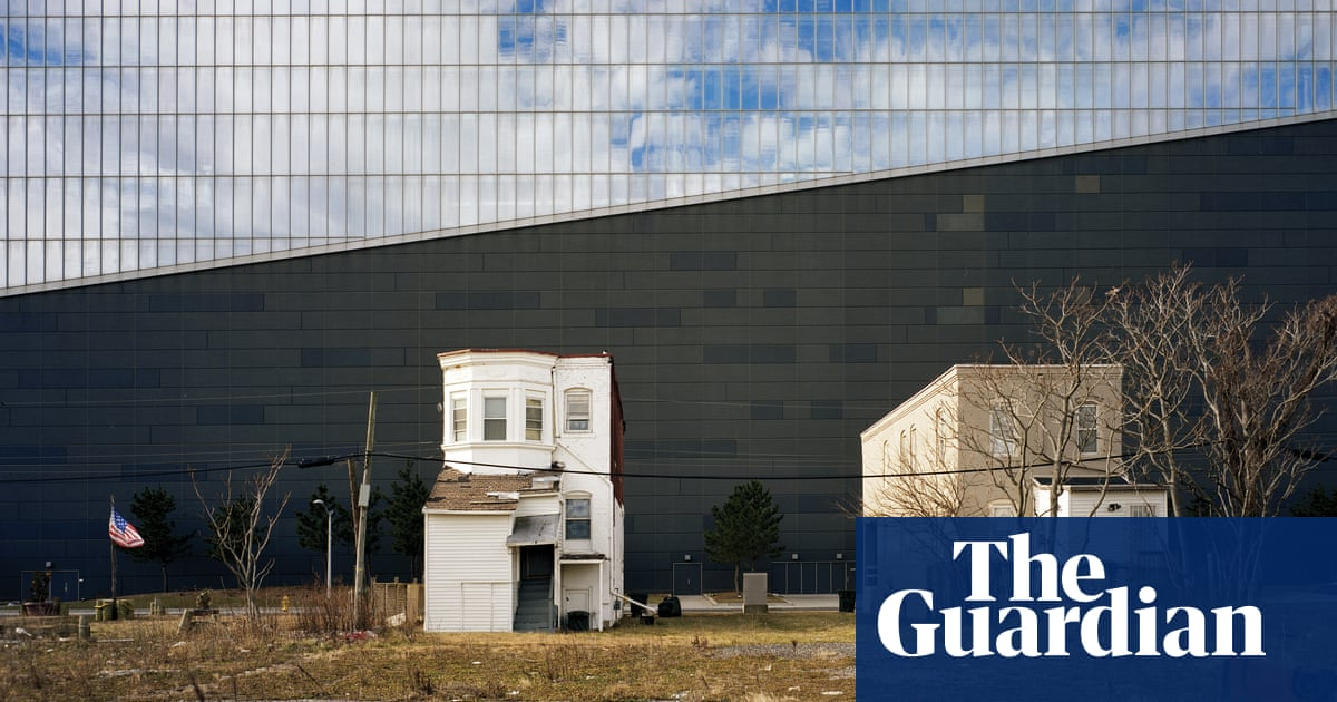 Atlantic City: 'Trump turned this place into a ghost town' | Art and