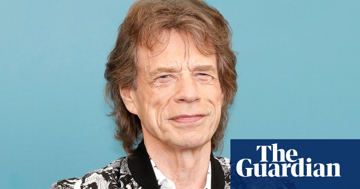 'Bill Gates is in my bloodstream!' Mick Jagger releases pandemic-themed solo track