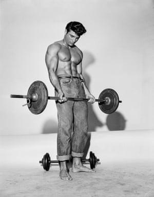 Arlin Marshall (1955)