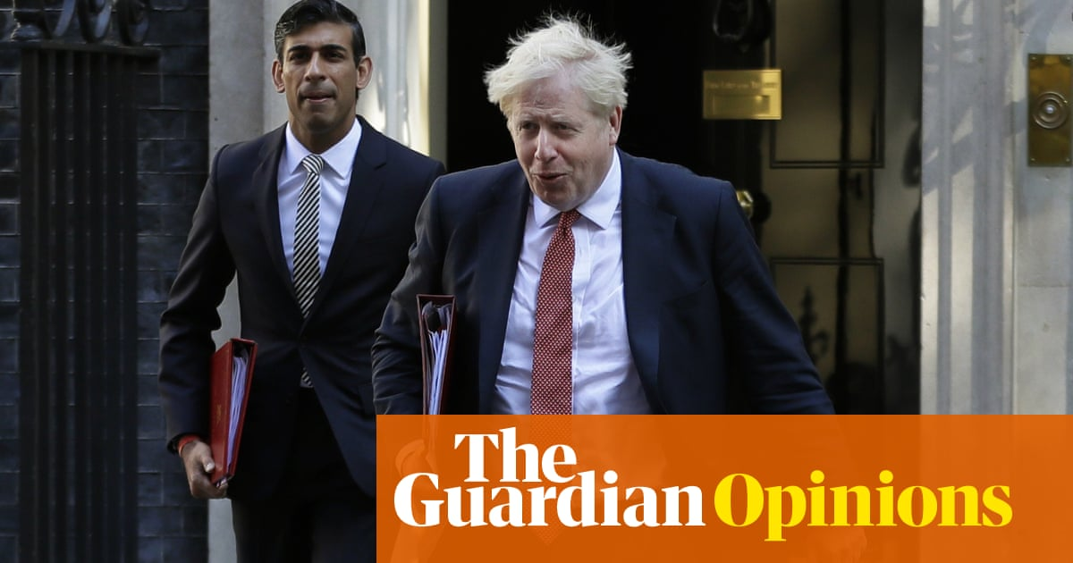 Overconfident and rebellious – Johnson will rue the day he made a Tory party in his own image