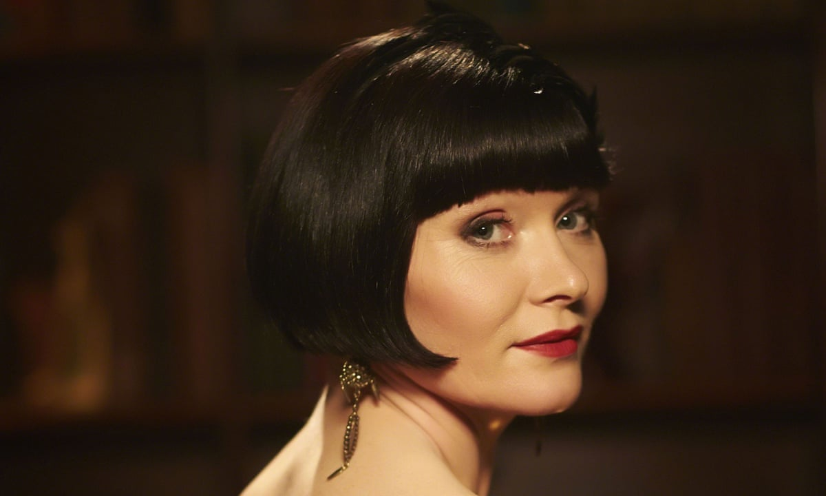 miss fisher haircut crush of the week miss fisher s murder mysteries life