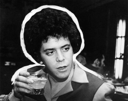 'We are the wisps of rulers and the jokers of kings'... Lou Reed.