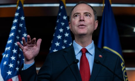 Mulvaney's quid pro quo walkback isn't 'the least bit credible', says Schiff – as it happened