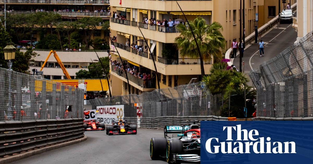 Lewis Hamilton urges Monaco GP to act over lack of overtaking