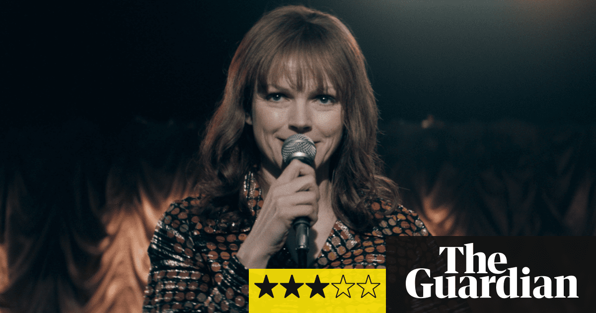 Funny Cow review – grit and wit   Film   The Guardian