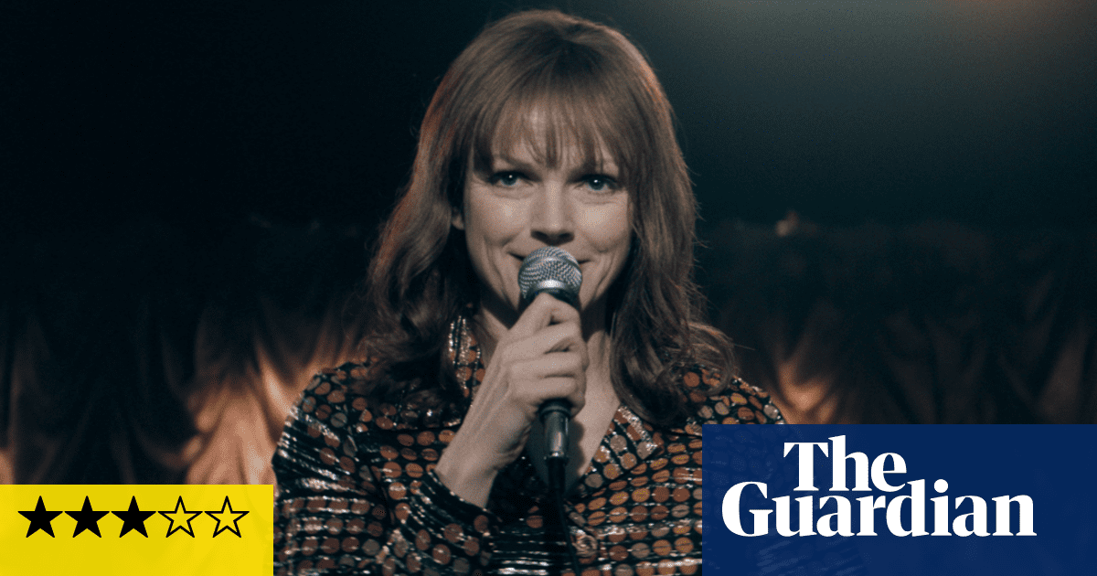 Funny Cow review – grit and wit