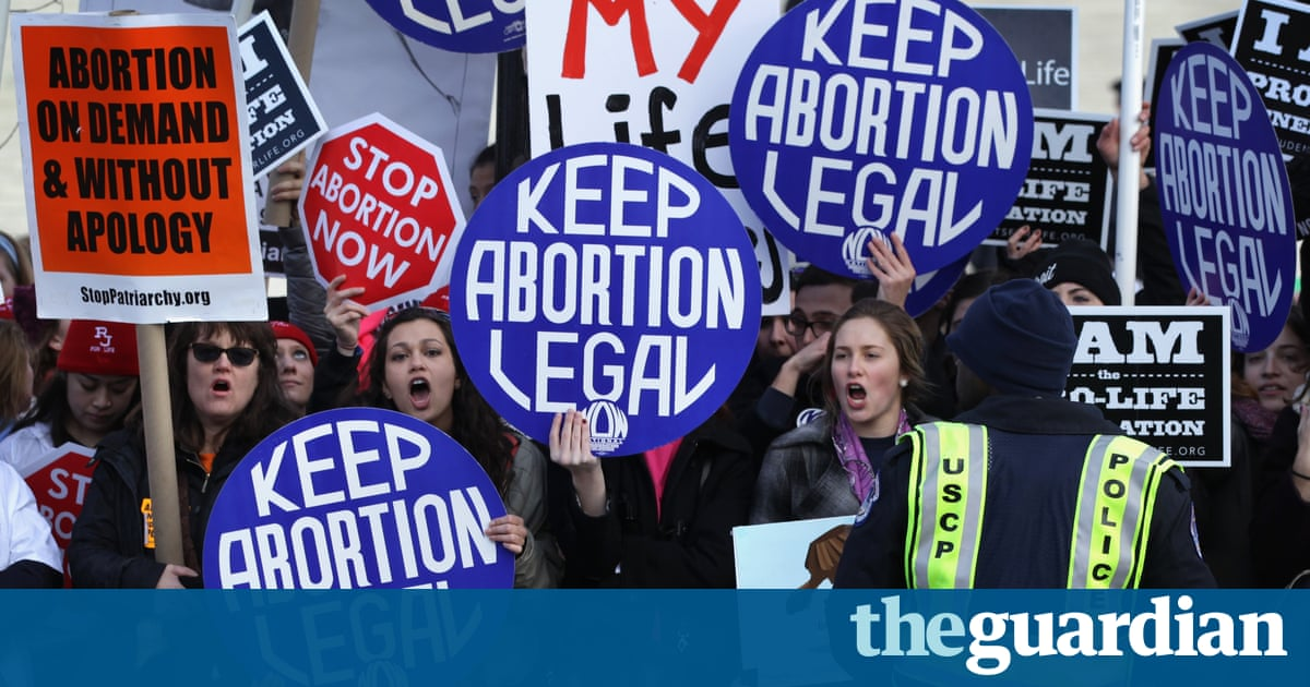 the history of tough laws against abortion in the united states Abortion law reform in the united states by jimmye kimmey iv before roe v wade being made for and against a right to abortion at the time the court decided roe.