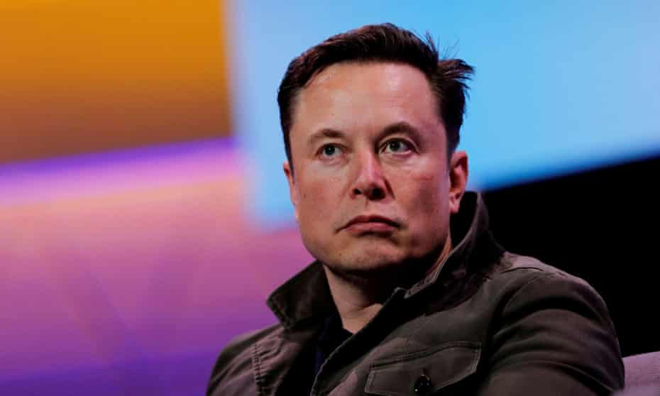 Elon Musk co-founded the San Francisco-based Neuralink in 2016.