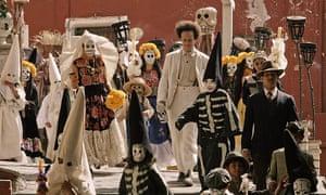 Mexican standoff: Eisenstein in Guanajuato