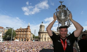 Hull FC will be targeting a third straight Challenge Cup this season.