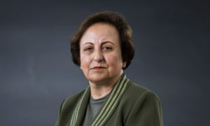 Shirin Ebadi: 'Almost a fourth of the people on Earth are Muslim
