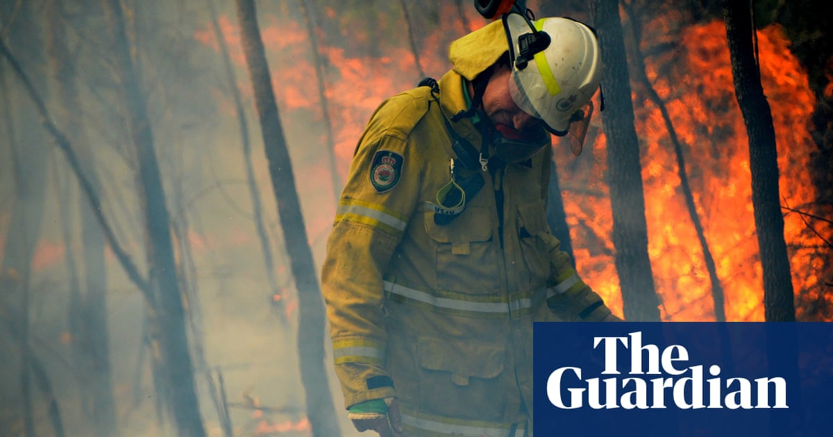'Next fire season is already upon us': NSW to adopt all recommendations of bushfire inquiry report – The Guardian