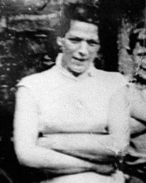 Jean McConville, who was murdered by the IRA in 1972.