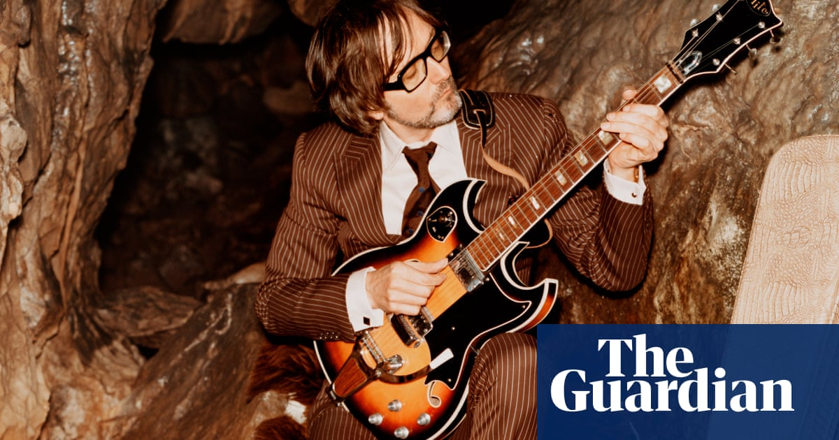 Jarvis Cocker: Politics has turned into Game of Thrones – I cant see it ending well