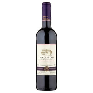 Sainsbury s Taste the Difference Languedoc Grenach web