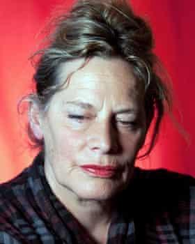 'Her sharpness of pen reminds me of Waller-Bridge' ... Deborah Levy.