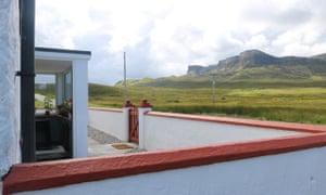 Tigh Anndra Isle of Skye