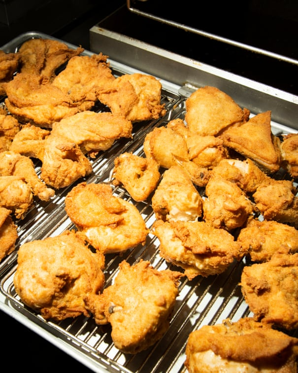 Chicken Is Where It S At The Unstoppable Rise Of Kfc Food The