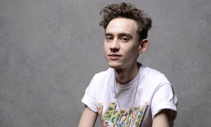I don't really remember if I can act or not :   Olly Alexander, Actor